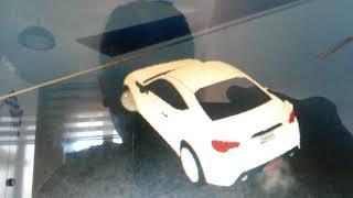 Kerem Kilic (Roblox) Drift Subaru BRZ