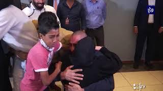 """""""الخارجية"""": السلطات المصرية تفرج عن المعتقلين الرواجبة ومطر والإفراج عن أردنيين محتجزين في ليبيا"""