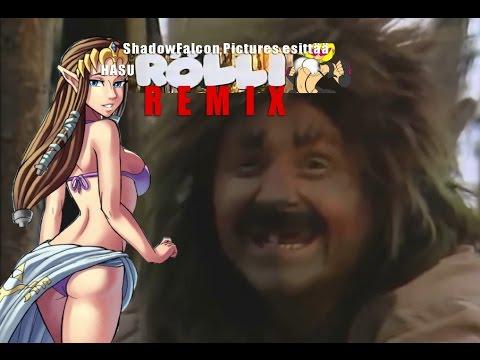 HASU RÖLLI REMIX (STP) - YouTube