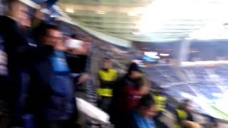 Ключовий момент. Порту-Динамо 0:2