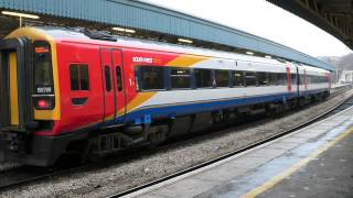 Southwest Trains - Driver Error