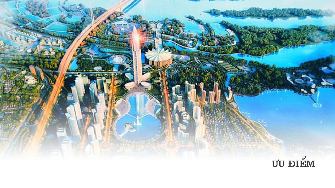 Khu đô thị thành phố thông minh Đông Anh, ưu điểm và nhược điểm