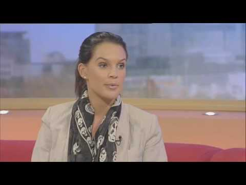Danielle Lloyd Interview 25.08.09