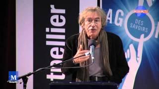 Agora des savoirs - François Jullien : De près, de loin