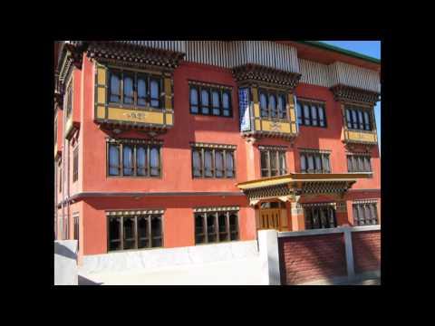 HOTEL PHUNSUM PARO, BHUTAN(DIGANTA TRAVELS)