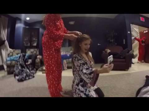 Washington & Jefferson College Kappa Kappa Gamma's Mannequin Challenge