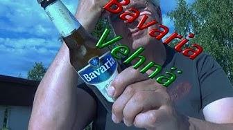 Bavarian Vehnä olut