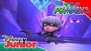 Baixar PJ Masks: Quedamos a jugar en la Luna   Disney Junior Oficial
