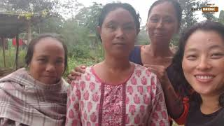 2019.12.[INDIA/Northeast India Union of SDA] Fasting & Recovery Meals -Joy Cho, Missionary