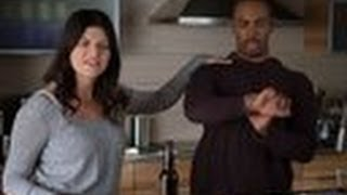 Happy Endings - The Wager Sneak Peek - Happy Endings