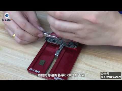 G-LON.修复iPhoneXR 4G网络故障