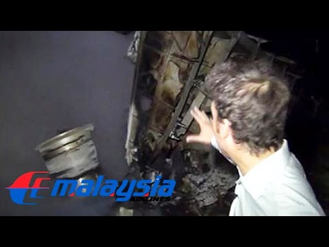 Malaysia Airlines MH17 was shot down with a missile Photos - Obama/Putin