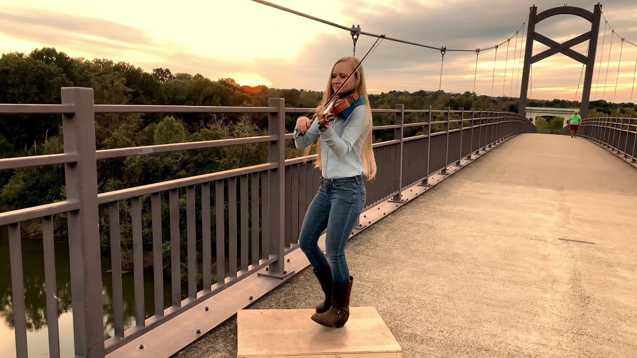 """Welcome to My YouTube Channel"" Hillary Klug Fiddle and ... Hillary Klug"