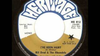 Bill Deal & The Rhondels - I