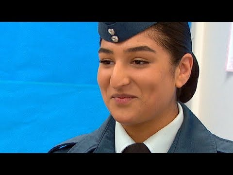 Why More Teens Are Enrolling In Cadets