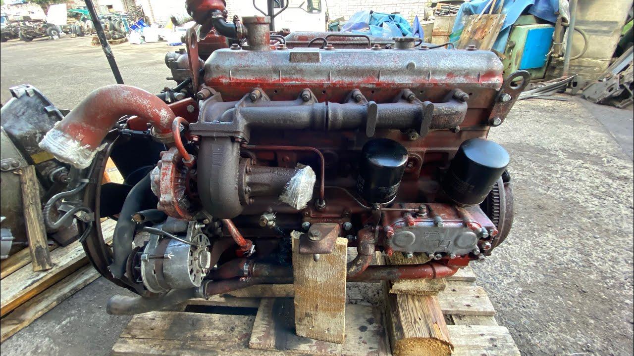 Запуск двигателей IVECO EUROCARGO 8060.45R (143л.с) 8360.46 (267л.с) Разборка Европейских грузовиков