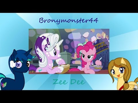 A Brony Couple Reacts - MLP Season 6 Episode 21 (Every Little Thing She Does)