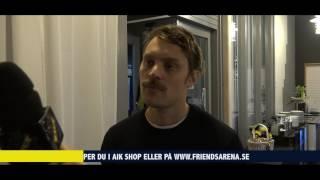 Sportbladet Per Bohman om Isaks transfer.