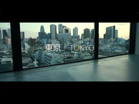 東京 • TOKYO • JAPAN (Metropolis)