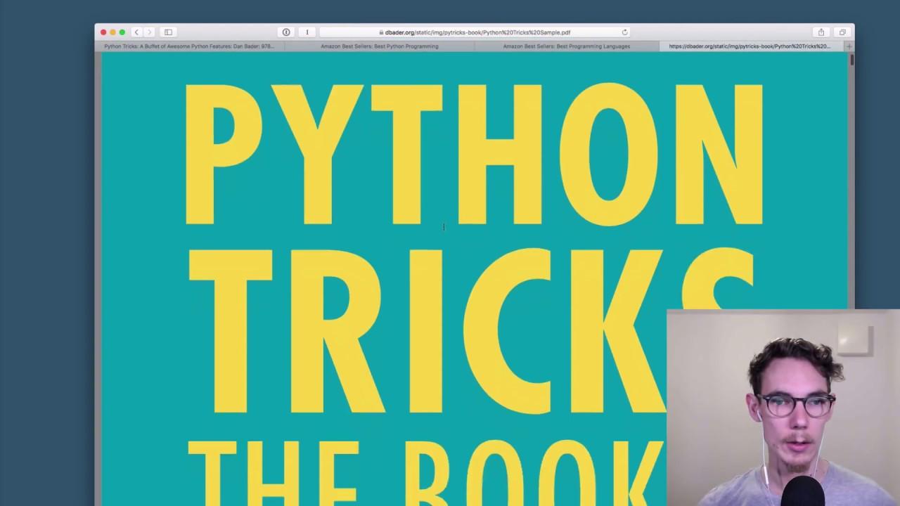 Best Python Book Pdf
