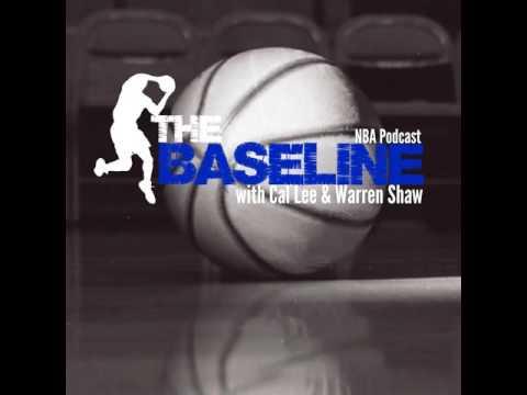 Ep 171 | Porscha Coleman Previews NBA Finals | Raptors and Thunder Exit Stage Left