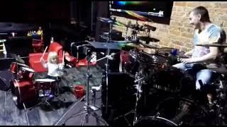 tama drums барабаны россия  Russia иван ку…