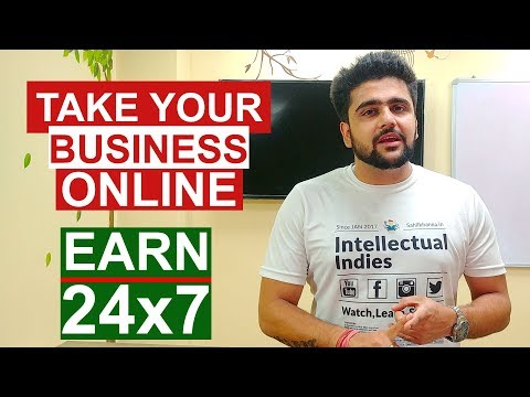 Take Your Business Online Now | Advantages Of Digital Marketing Over Traditional Marketing | Hindi