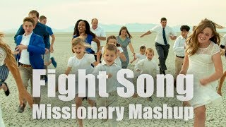 Baixar Fight Song Missionary Mashup | Micah Harmon of One Voice Children's Choir