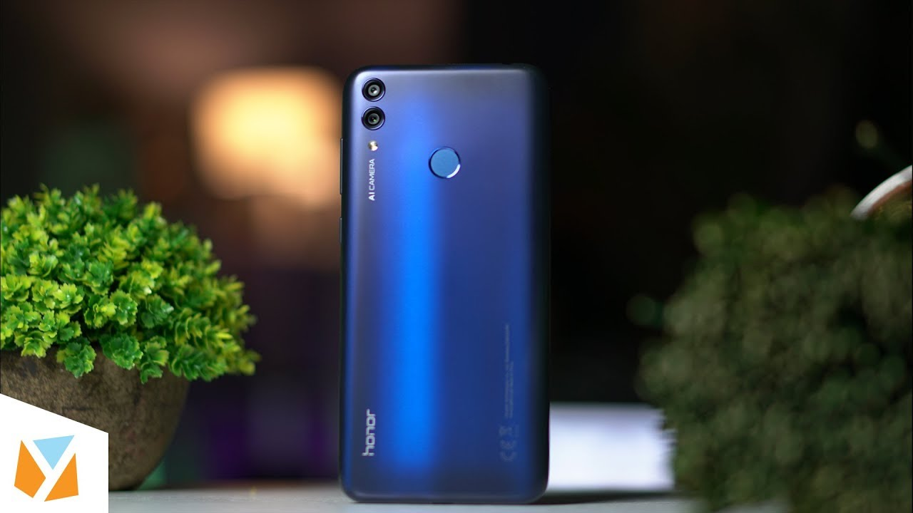 Honor 8C officially launches in the Philippines, priced