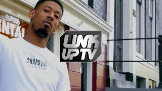 Rusty - Real Sick [Music Video] | Link Up TV