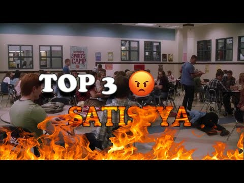 Top 3 Satisfya Fight Scenes {whatsapp Status} #10