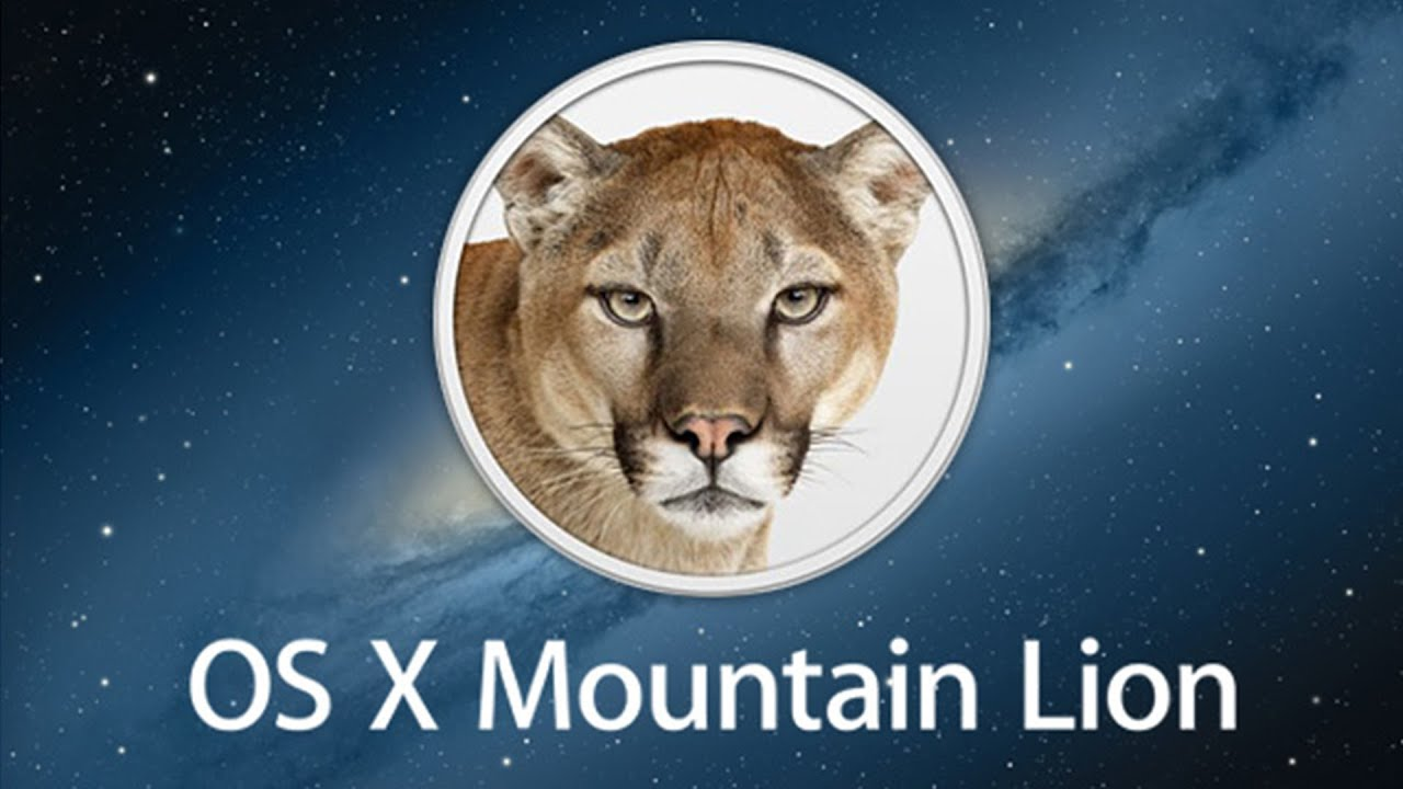 Apple OS X Mountain Lion 108 GM Review