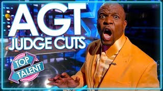 America's Got Talent 2019 | Part 8 | Judge Cuts | Top Talent