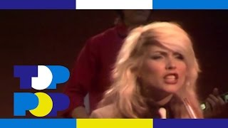 Blondie - Sunday Girl • TopPop