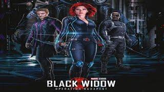 Обзор фильма черная вдова 2020 трейлер на русском