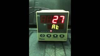 auto tuning of temperature controller ai 518 v7 1