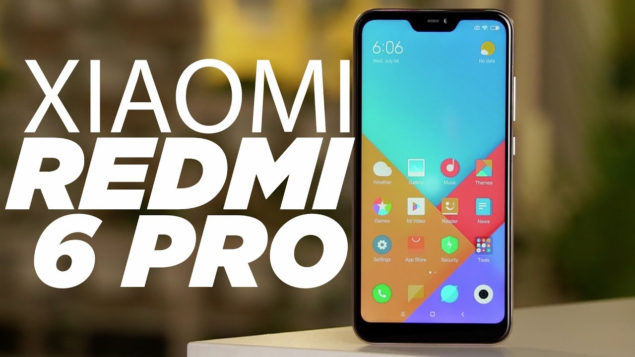 Xiaomi Redmi 6 Pro Related Questions and Answers - Issues with