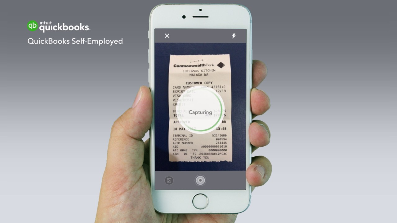 How to Use QuickBooks Self Employed on Your Mobile