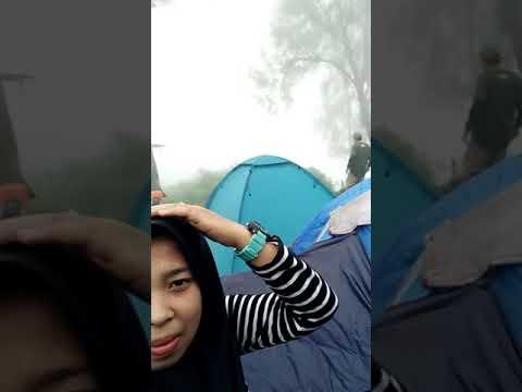 Muncak Perdana Bukit Jabal Malang Youtube