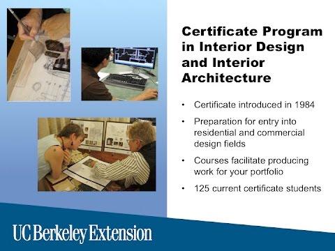 Interior Design And Architecture Idia Info Session