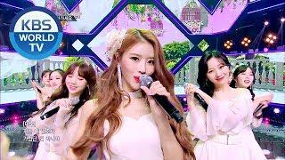Lovelyz - Lost N Found | 러블리즈 - 찾아가세요 [Music Bank / 2018.12.07]