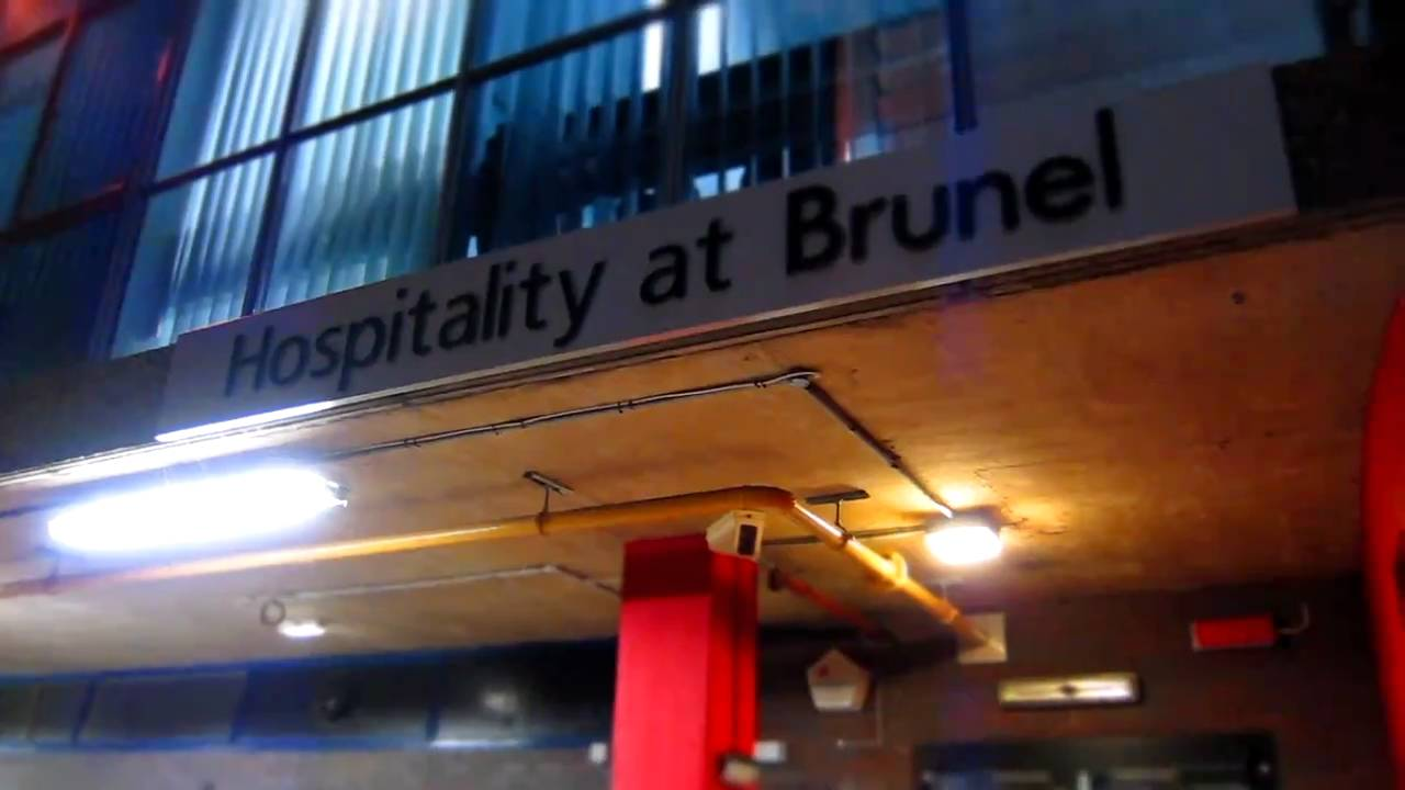 Newton Room Brunel University