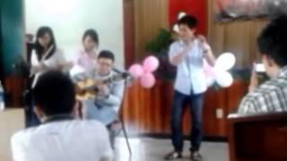 Gợi Nhớ Quê Hương (guitar - sáo trúc)