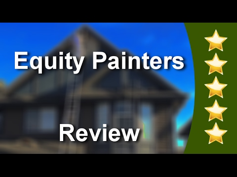 Equity Painters Chilliwack Five Star Review