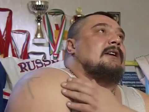 Судьба (2006) (про паралимпийца Сергея Истомина)