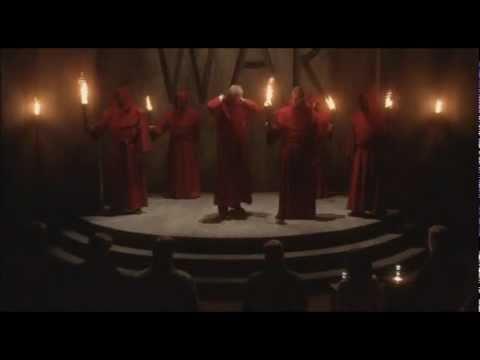 The Lost Symbol Movie Trailer (2012)