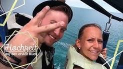 Christina & Marcel - Ihre besten Momente  | Hochzeit auf den ersten Blick | SAT.1