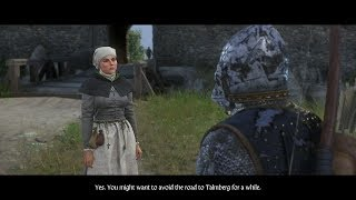 Kingdom Come Deliverance Confessing To Sins Of Prostitution & Coveting A Neighbours Wife