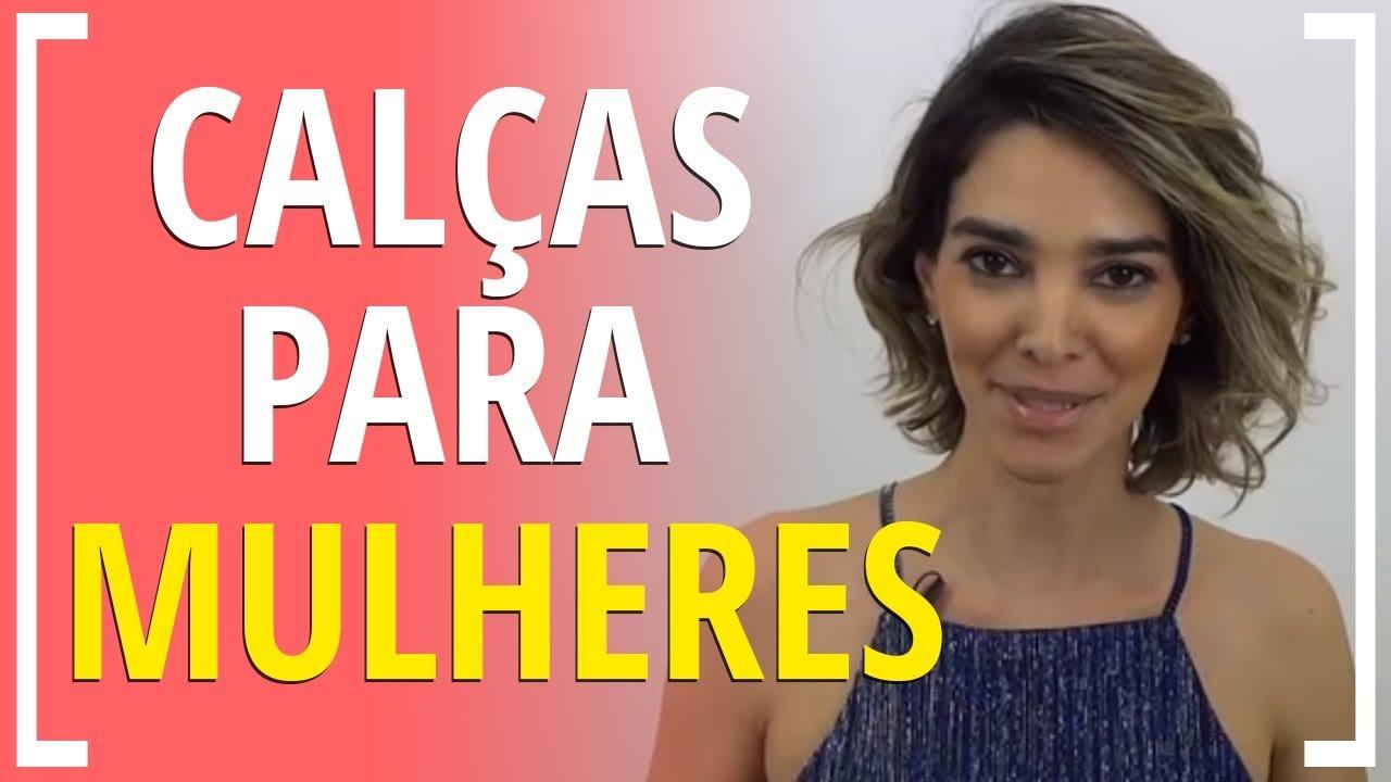 645246367bfa 5 Calças Que Toda Mulher Deve Ter No Guarda Roupas (2019)