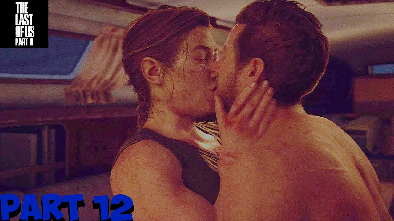 Download THE LAST OF US 2 {GROUNDED} ABBY SEX SCENE WOW Part 12 Gameplay Walkthrough